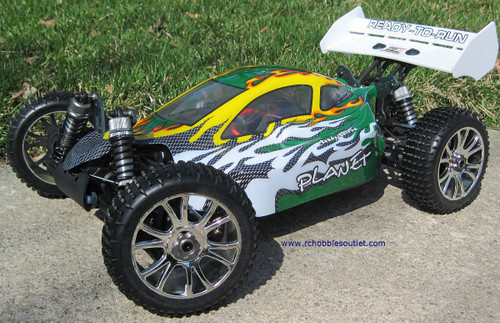 RC Buggy / Car Brushless electric