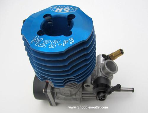 SH 28 Engine