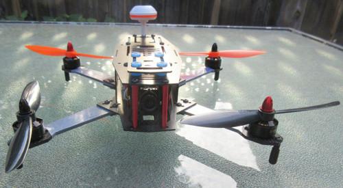 RC Racing Drone Quadcopter RTF  FPV  Kit L250 Carbon Fiber Frame