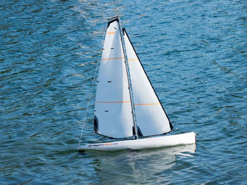 Joysway DragonFlite 95  RC Sailboat/ Yacht RTR 8811 DF95