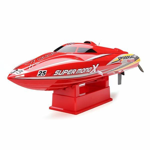 Super Mono X V2 RC Boat  Brushless Electric Joysway  8815 Ready to Run
