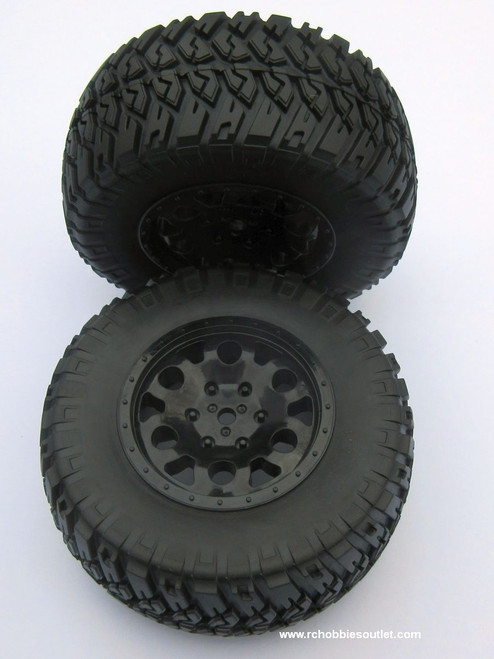 70207 Tire and  Wheel Complete ( 1 pair)