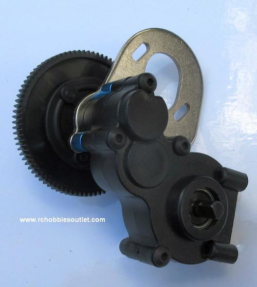 70608 Gear Box Set  for HSP Crawler