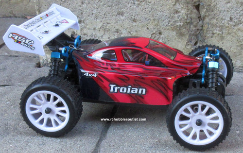 RC Buggy / Car Electric 1/16 Scale 2.4G  4WD  RTR  88002