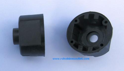 02039 Differential Box  HSP ATOMIC Redcat  HIMOTO ETC