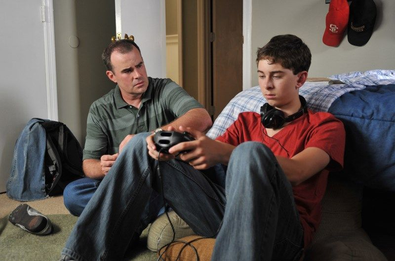 How RC Hobbies provides a Quality Time Activity that can help build Your Father-Son Relationship