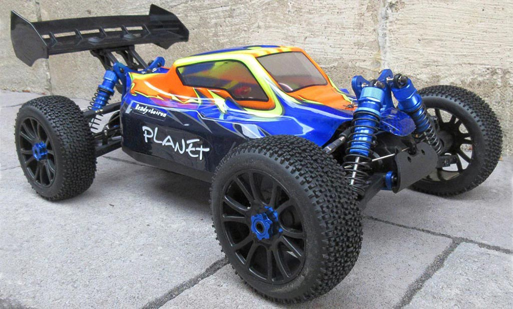 Electric RC