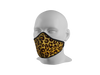 Anti-Dust Face Mask - Leopard