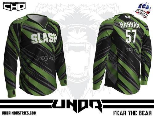 Slash Semi Custom Jersey
