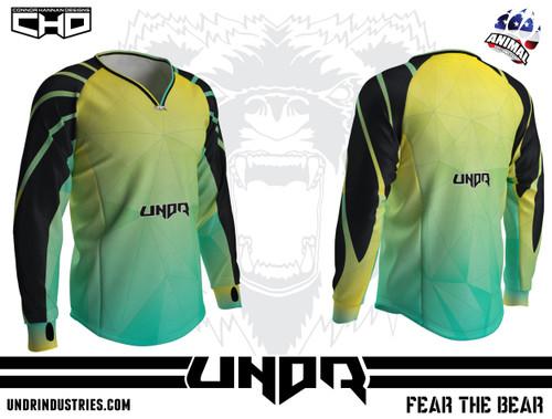 Wings Semi Custom Jersey