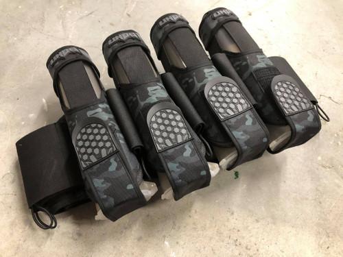 Tier 2 Pod Pack - Black Mcam