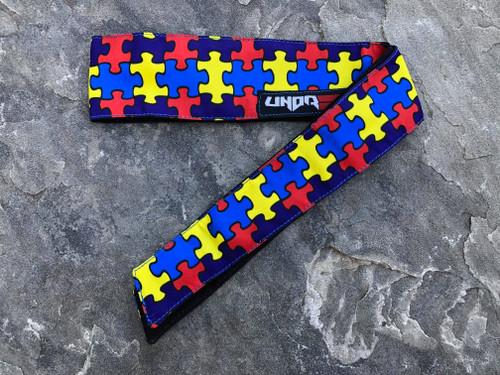 Puzzle Pieces III