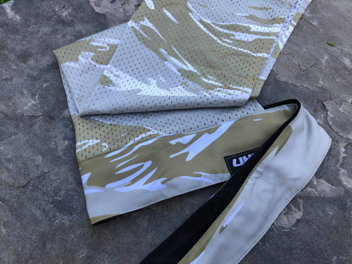 Desert Tiger Headwrap