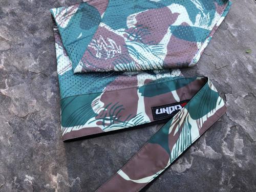 Rhodesian Headwrap