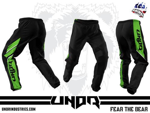UNDR Summer Jogger Pants -  Razor Green