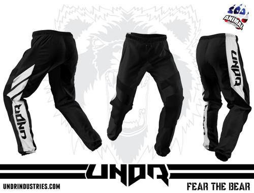 UNDR Summer Jogger Pants -  Razor White
