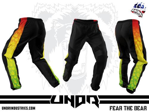 UNDR Summer Jogger Pants -  Rasta