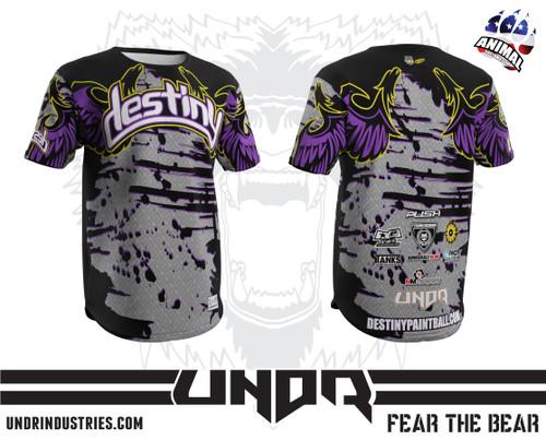 Destiny Tech Shirt