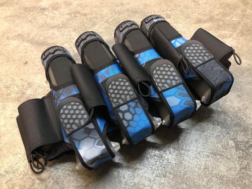 Tier 2 Pod Pack - Blue Snake Skin
