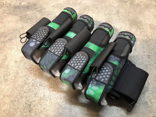 Tier 2 Pod Pack - Snake Skin Green