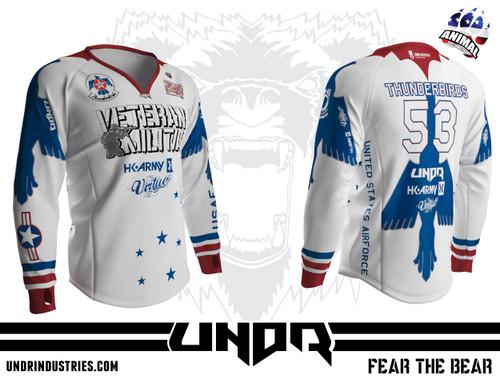 Veteran Militia - Thunderbirds