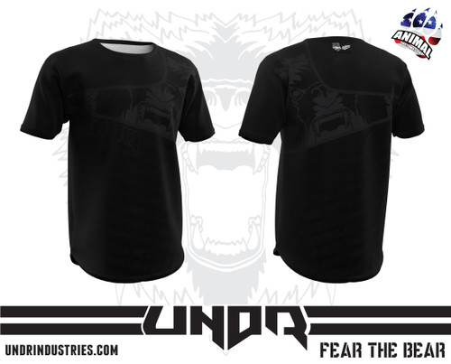 Factory Gray Tech Shirt