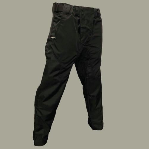 UNDR RECON PANTS - JET BLACK