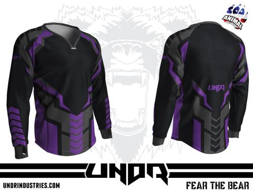 Render Semi Custom Jersey