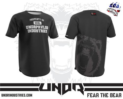 Property Of UNDR Tech Shirt