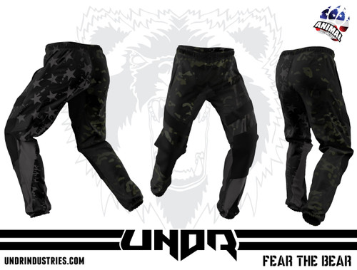 UNDR Summer Jogger Pants -  Night Raiders