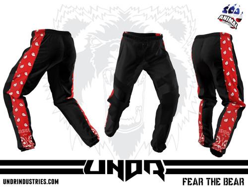 UNDR Summer Jogger Pants -  Bandana