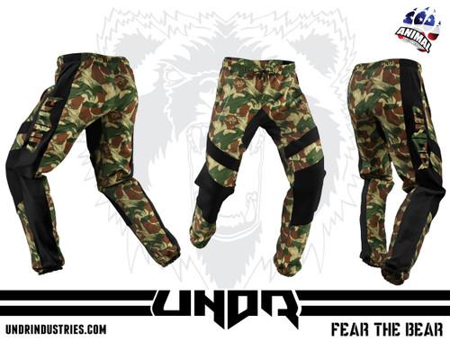 UNDR Summer Jogger Pants - Rhodesian