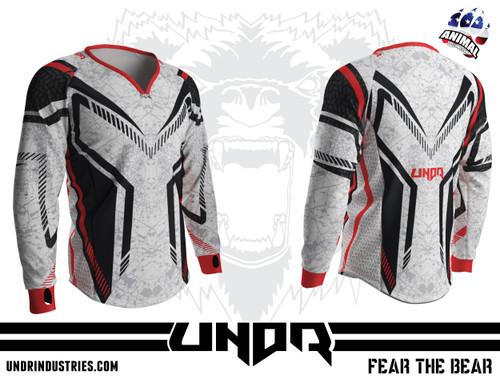 Magnus Semi Custom Jersey