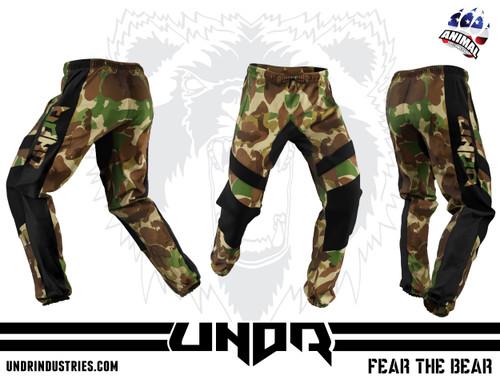 UNDR Summer Jogger Pants -  Frog Skin