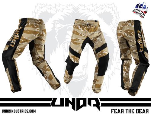 UNDR Summer Jogger Pants -  Desert Tiger