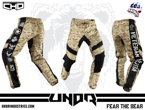 UNDR Summer Jogger Pants -  VM DCU