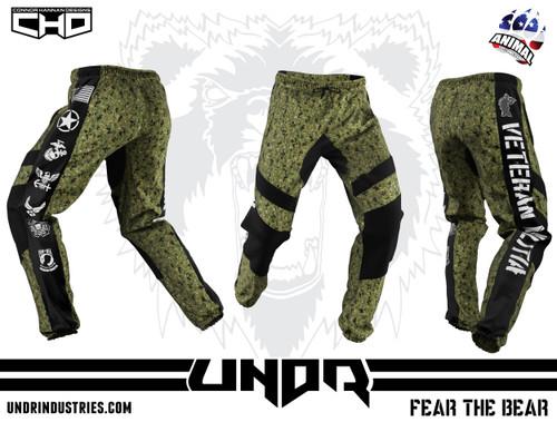 UNDR Summer Jogger Pants -  VM AOR2