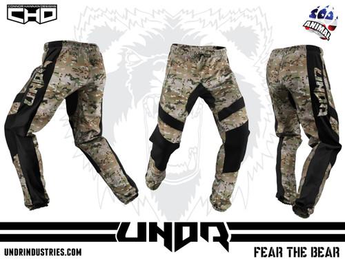 UNDR Summer Jogger Pants -  Multicam