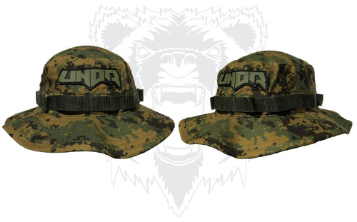 Woodland MARPAT Bucket Hat