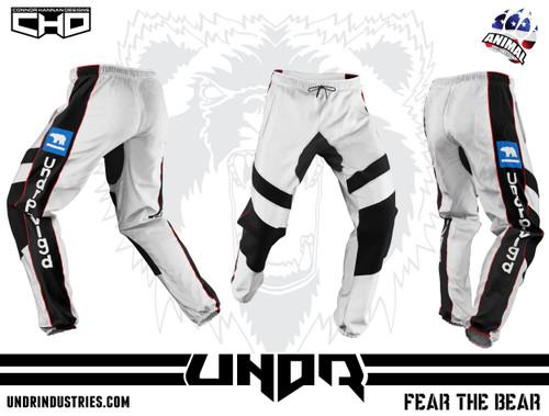 UNDR Summer Jogger Pants - Legend White