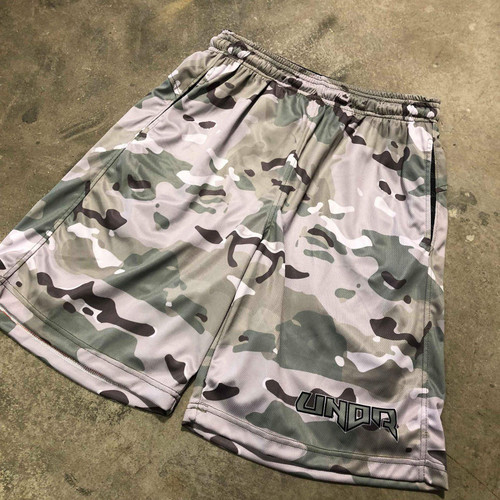 Multicam - Tech Short