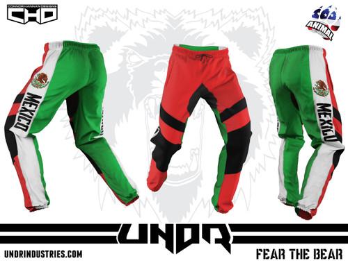 UNDR Summer Jogger Pants -  Mexico