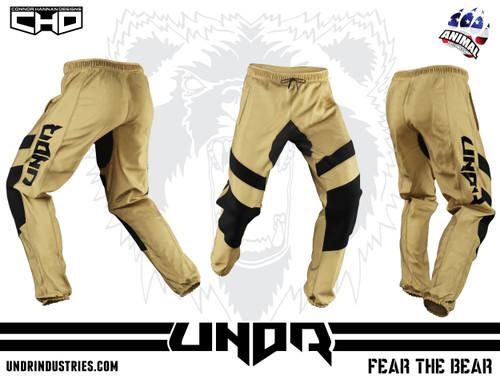 UNDR Summer Jogger Pants - Khaki