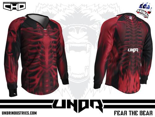 Voodoo Semi Custom Jersey