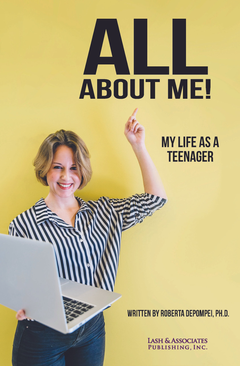 All About Me! (Teenager)