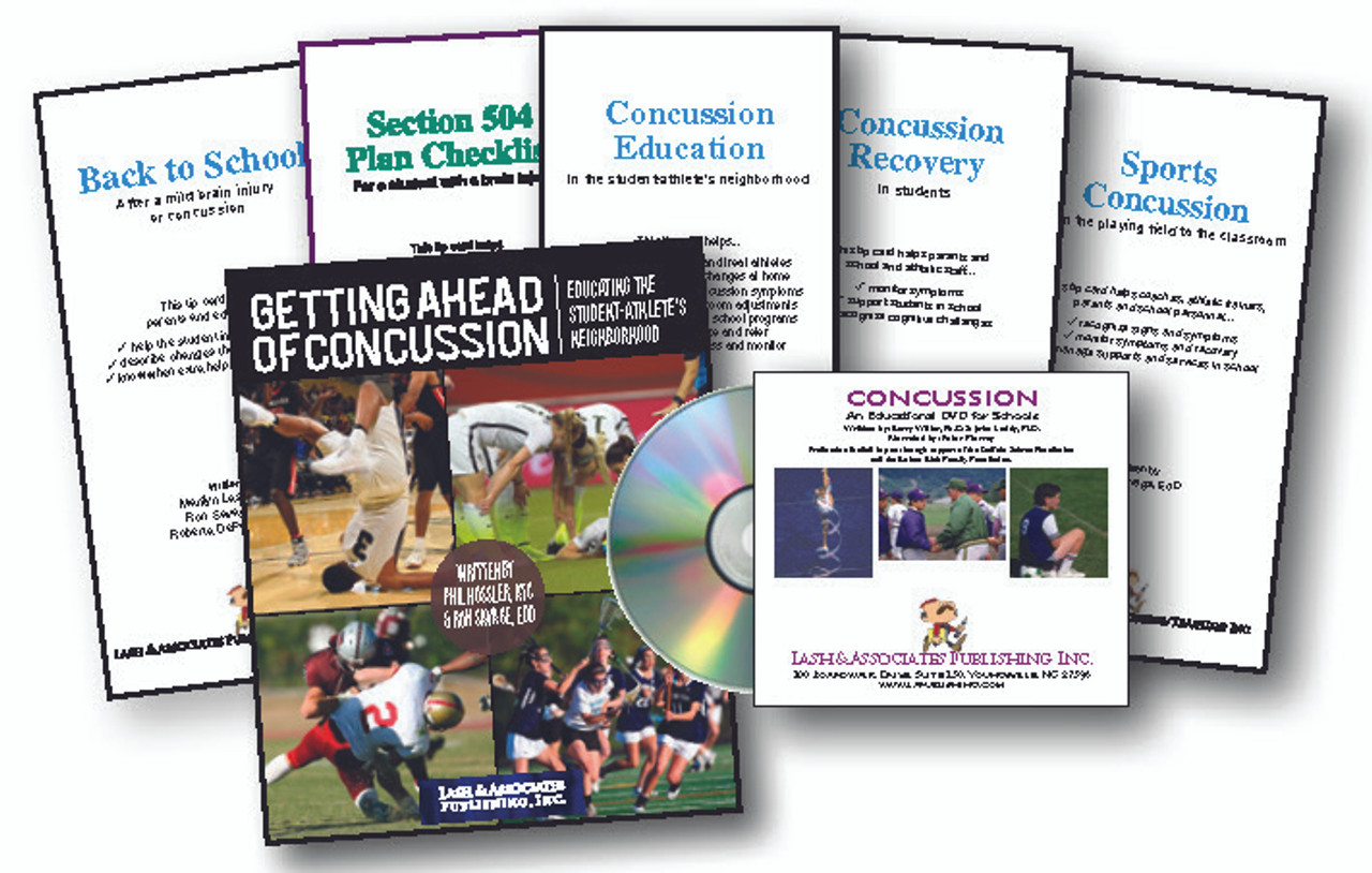Concussion Tool Kit for Schools