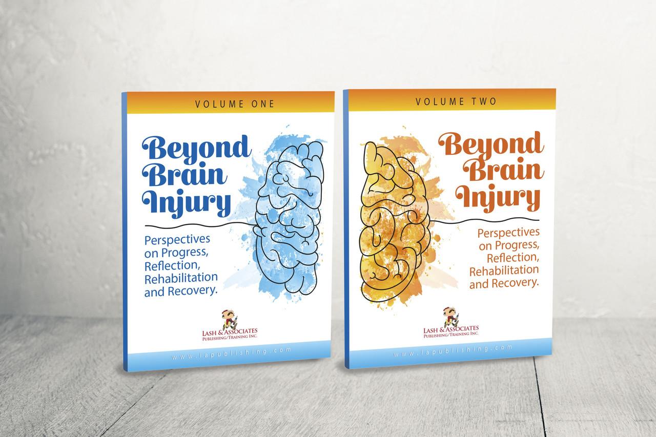 Beyond Brain Injury: Volumes 1 & 2