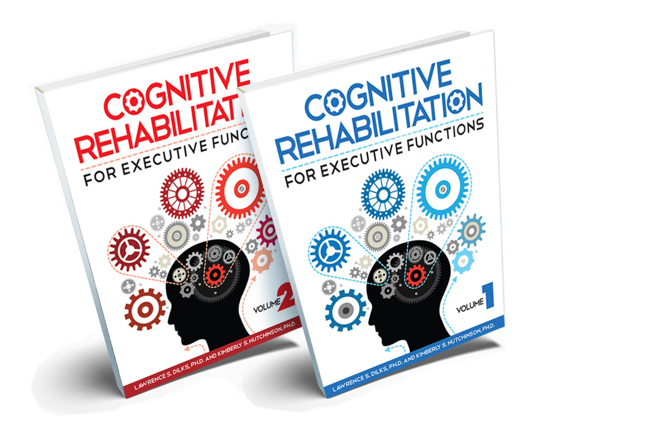 Cognitive Rehabilitation of Executive Functions