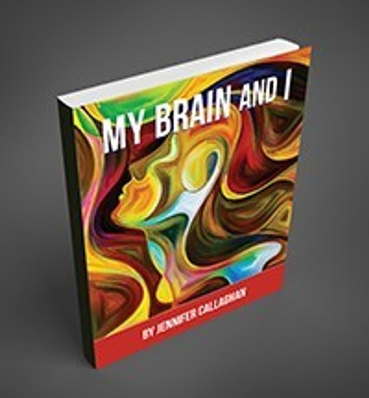 My Brain and I - eBook