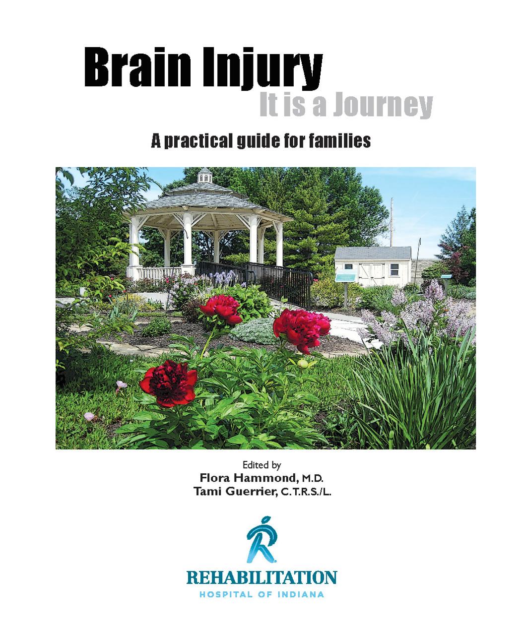 RHIN-BIFJ Brain Injury It's a Journey for Rehabilitation Hospital of Indiana
